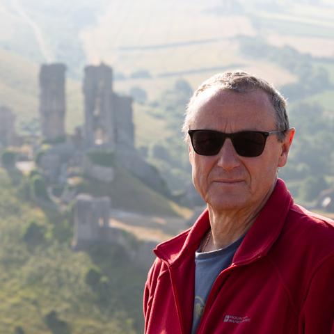 Ian Hardacre